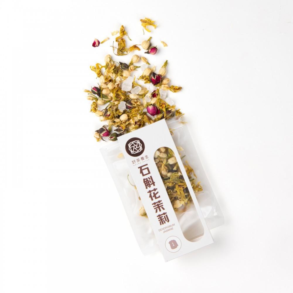 石斛花茉莉(單包裝)