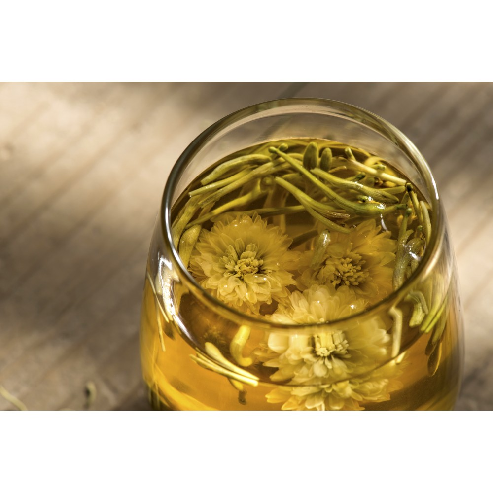 清肝解毒茶(單包裝) (暫時缺貨)