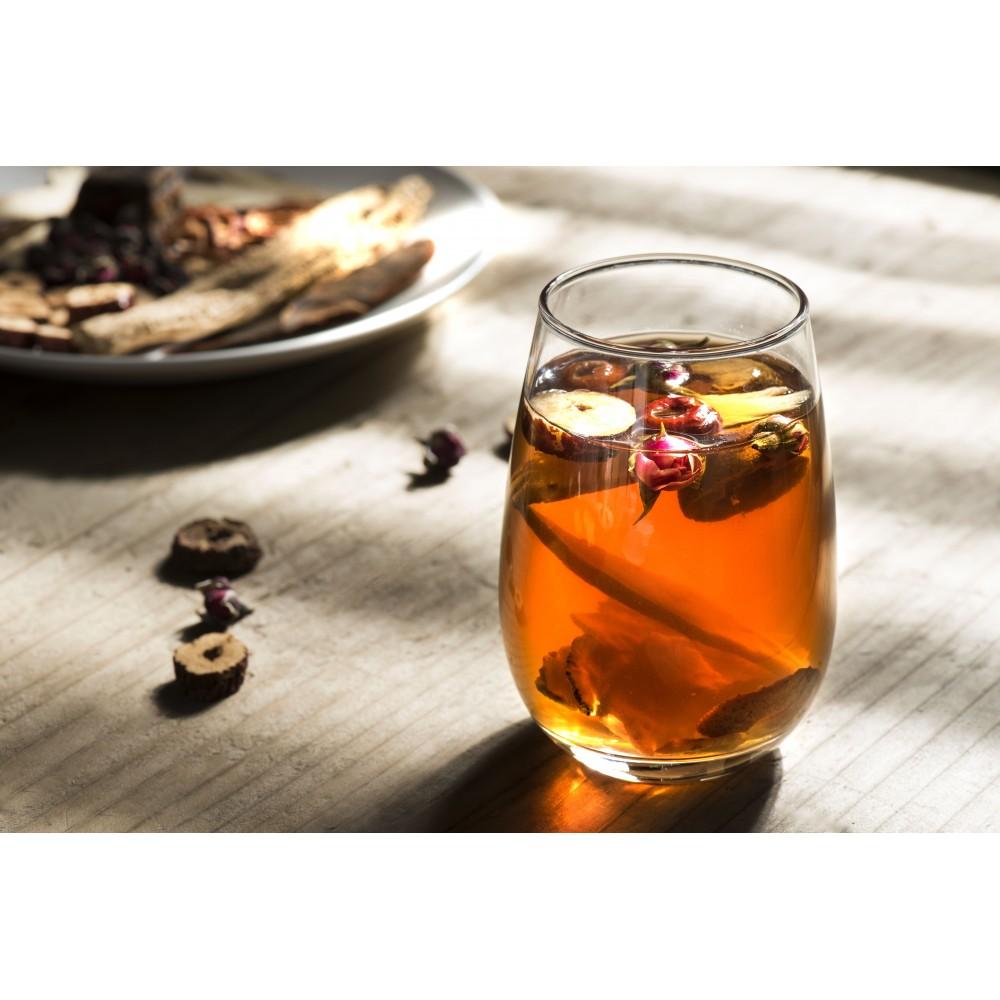 行氣活血黑糖茶(單包裝) (暫時缺貨)