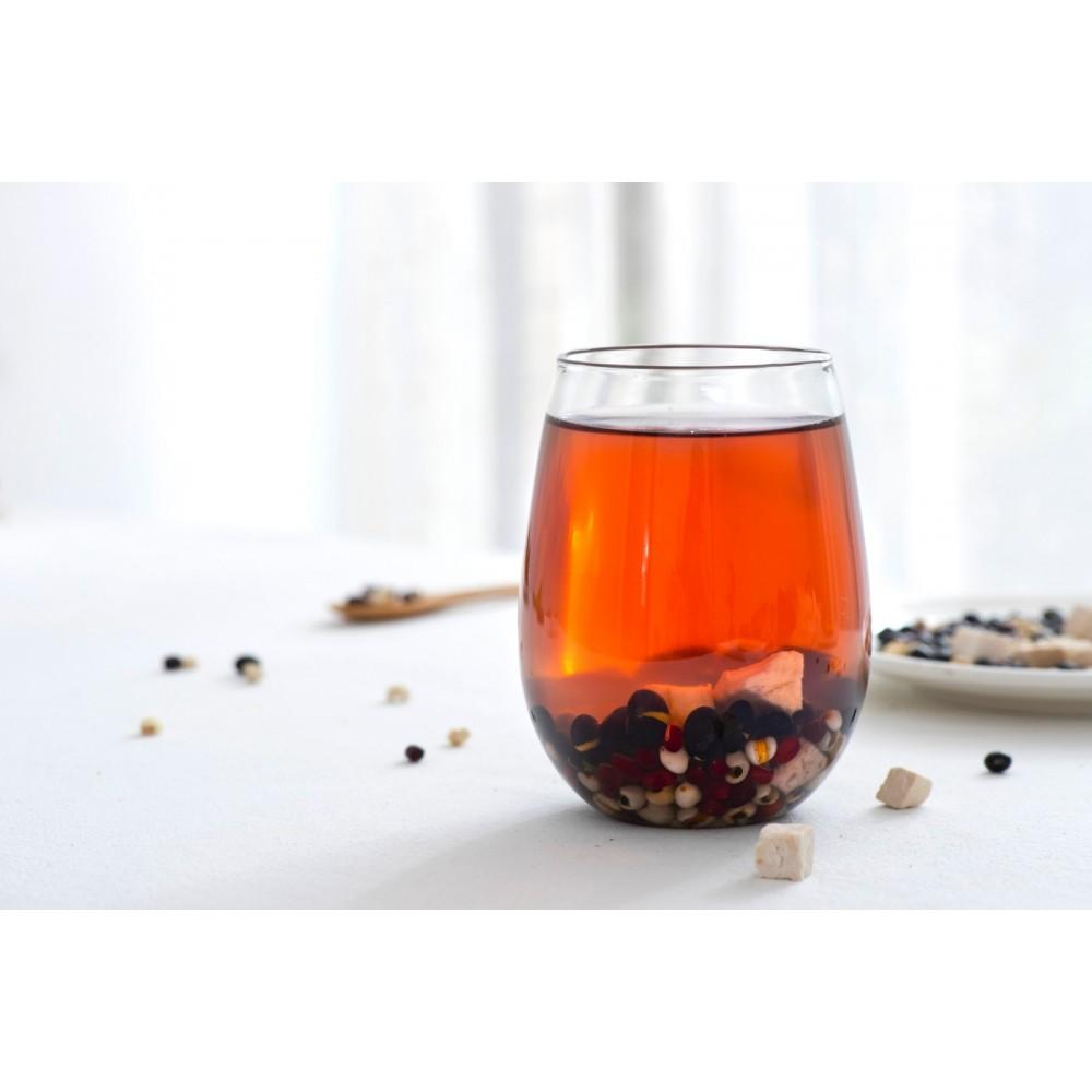 黑豆赤小豆薏米茶(單包裝)