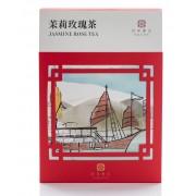 手信系列 - 茉莉玫瑰茶 Jasmine Rose Tea
