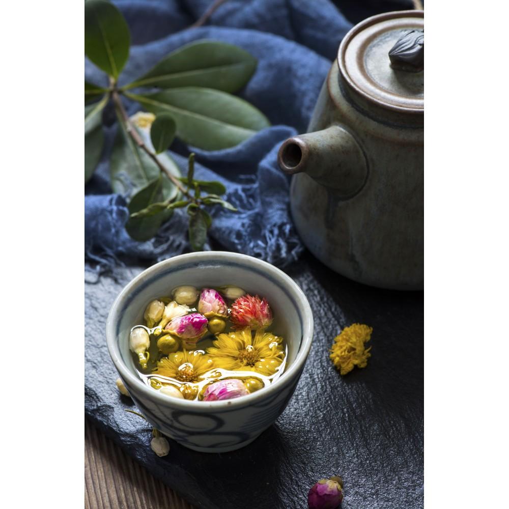 回禮 茉莉玫瑰茶 (此乃預訂貨品,訂購需時15個工作天)