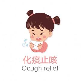 滋陰潤肺 化痰止咳  (10)
