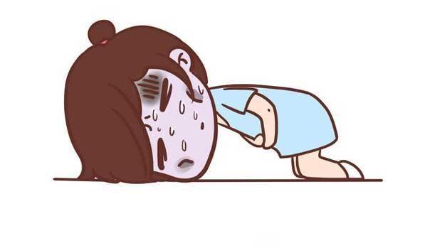 中醫教路(二):【沒完沒了的經痛?】